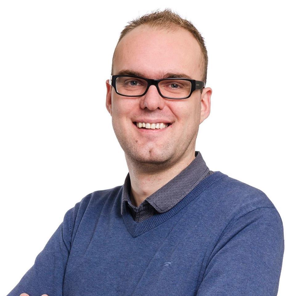 Dimitri Schouppe