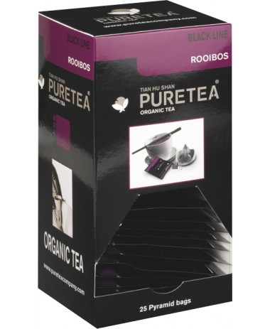 Pure Tea Rooibos