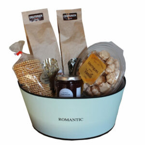 Romantic box 2 soorten losse thee