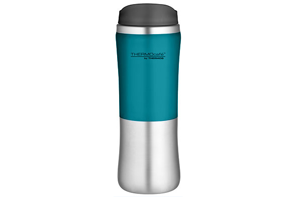 Thermos brilliant tumbler mug lagoon blauw 300ml