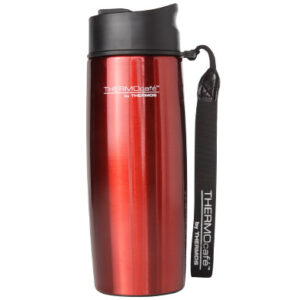 Thermos urban isoleerbeker 350ml rood