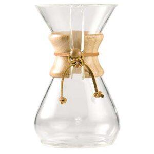 Chemex classic coffeemaker 8kops
