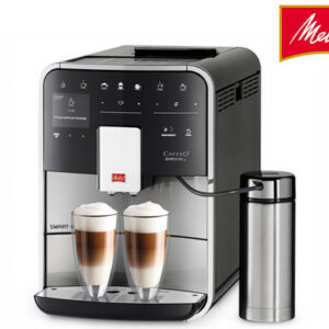 Melitta Barista TS Smart Stainless Steel
